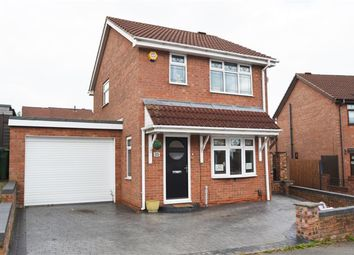 Thumbnail 3 bed detached house for sale in Ox Street, Dudley