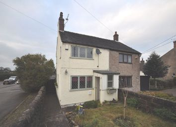 Thumbnail 2 bed cottage for sale in Ash Bank Road, Werrington, Stoke On Trent