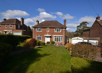Thumbnail 3 bedroom detached house to rent in Westfield Lane, St. Leonards-On-Sea