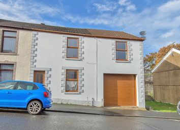 Thumbnail 4 bed terraced house for sale in Mysydd Road, Swansea, West Glamorgan
