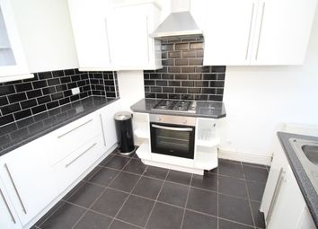 Thumbnail 3 bed terraced house to rent in Redcar Road, Blackpool