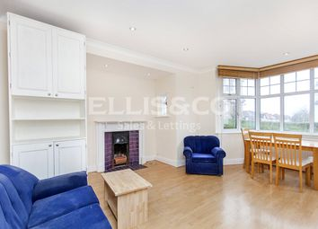 Thumbnail 2 bed flat for sale in Grosvenor Lodge, 70 Vivian Avenue, London