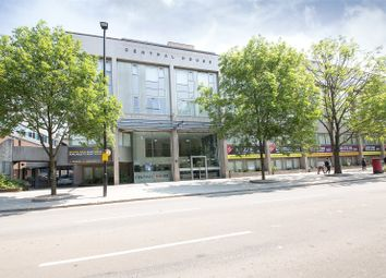 Central House, Lampton Road, Hounslow TW3. Studio for sale