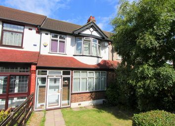 Thumbnail 3 bed terraced house for sale in Stafford Road, Wallington