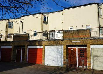 Thumbnail 2 bedroom maisonette for sale in Vanguard Close, Croydon