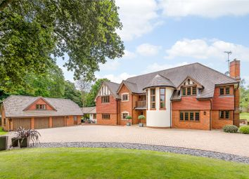 Thumbnail 5 bed detached house for sale in Grimms Hill, Great Missenden, Buckinghamshire