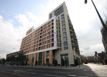 Thumbnail 1 bed flat for sale in 2 Elmira Street, Lewisham, London