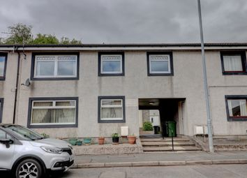Thumbnail 2 bed flat for sale in Ivy Place, Lockerbie