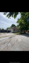 Thumbnail 1 bed bungalow to rent in The Haven, Nottingham Road, Eastwood