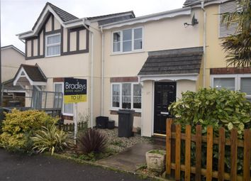 2 bed terraced house to rent in Cotehele Drive, Paignton, Devon TQ3