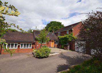 Thumbnail 5 bed detached house for sale in Wicken Road, Arkesden, Saffron Walden