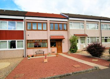 Thumbnail 3 bed terraced house for sale in Catherine Street, Motherwell