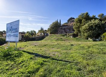 Thumbnail Land for sale in Spain, Málaga, Benahavís
