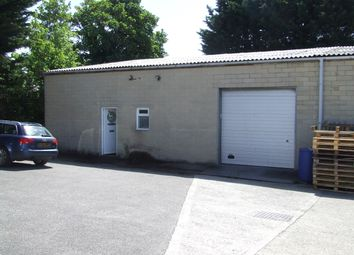Thumbnail Light industrial to let in Midlands Industrial Estate, Holt, Trowbridge