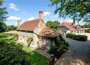 Thumbnail 5 bed property for sale in Brinksole, Petworth, West Sussex