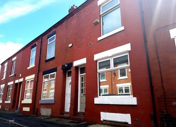 Thumbnail 4 bedroom terraced house to rent in Nadine Street, Salford