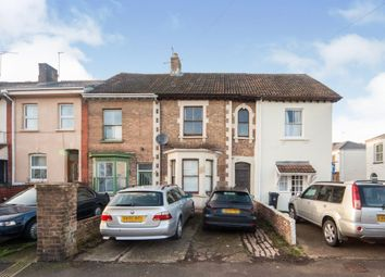 Thumbnail 2 bed terraced house for sale in Alma Street, Taunton
