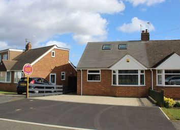 3 bed semi-detached house for sale in Greenwood Close, Moulton, Northampton NN3
