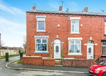 Thumbnail 3 bed property for sale in Sharples Hall Street, Oldham