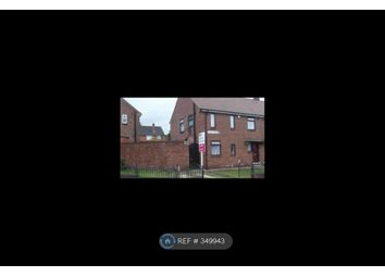Thumbnail 3 bed semi-detached house to rent in Elliott Close, Rotherham