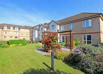 Thumbnail 1 bed flat for sale in Riverbourne Court, Bell Road, Sittingbourne