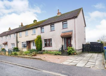 3 bed end terrace house for sale in Blackfaulds Road, Cumnock KA18