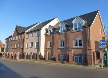 Thumbnail 2 bedroom flat for sale in Fish Hill, Royston