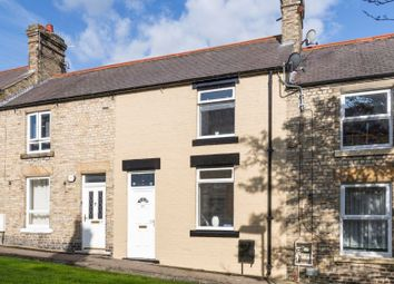 Thumbnail 2 bed terraced house for sale in 26 Thames Street, Chopwell, Newcastle Upon Tyne, Tyne And Wear