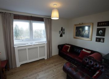 Thumbnail 1 bed flat for sale in Dura Park, Glenrothes
