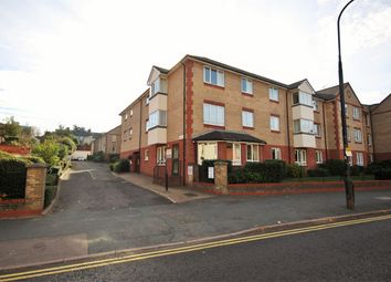 Thumbnail 1 bedroom flat for sale in Maldon Court, Maldon Road, Colchester