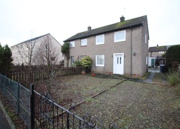 Thumbnail 2 bedroom semi-detached house to rent in 18 Bearside Road, Stirling