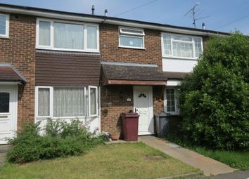 Thumbnail 3 bed terraced house to rent in Moreleigh Close, Reading