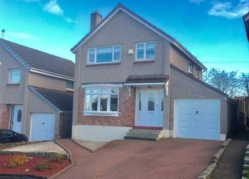 Thumbnail 3 bed property for sale in Ninians Rise, Kirkintilloch, Glasgow