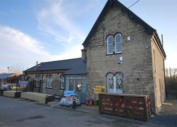 Thumbnail Office for sale in The Old Station Yard, Station Road, Great Glen, Leicestershire