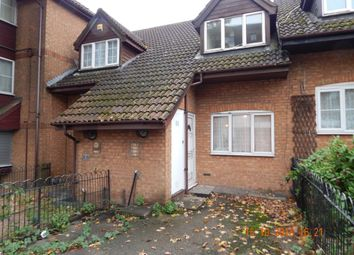Thumbnail 2 bed terraced house to rent in Kingsbury Road, Kingsbury
