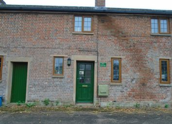 Thumbnail 2 bed cottage to rent in Lympstone, Devon