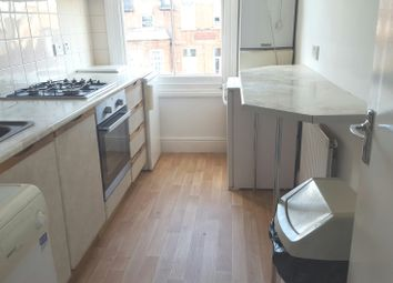 Thumbnail 1 bed flat to rent in Nelson Road, Crouch End
