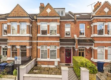 Thumbnail 4 bed terraced house for sale in Drayton Gardens, Ealing