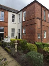 Thumbnail 2 bed flat to rent in Willow Drive, St Edwards Park, Cheddleton