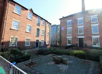 Thumbnail 2 bedroom flat to rent in Mill Street, Wem, Shrewsbury