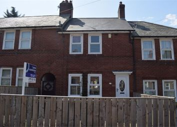 Thumbnail 2 bed terraced house to rent in Howlett Hall Road, Denton Burn, Newcastle Upon Tyne