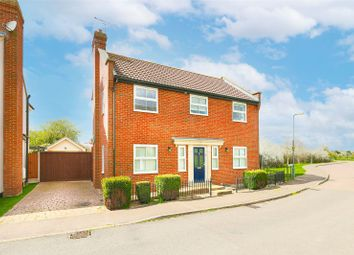 Thumbnail 4 bed detached house to rent in St. Georges Close, Heybridge Basin, Maldon