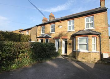 Thumbnail 3 bed cottage to rent in Beaconsfield Road, Farnham Common, Slough