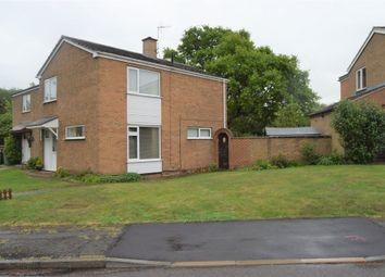 Thumbnail 3 bed semi-detached house for sale in Wolfit Avenue, Balderton, Newark