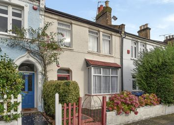 Thumbnail 3 bed terraced house for sale in Rothschild Road, Chiswick, London