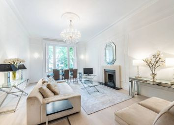 4 bed maisonette to rent in Cornwall Gardens, South Kensington, London SW7