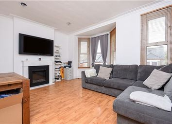Thumbnail 2 bed flat for sale in Casewick Road, London