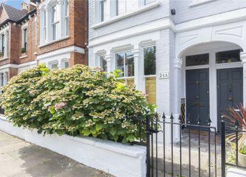 2 bed maisonette for sale in Edenvale Street, Fulham, London SW6
