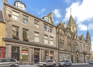 Thumbnail 3 bed flat for sale in 11 High Street, Perth