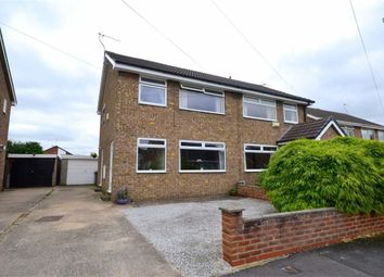 Thumbnail 3 bedroom property for sale in Lytham Drive, Cottingham, East Riding Of Yorkshire